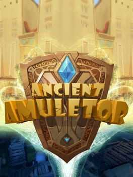 Ancient Amuletor Boxart