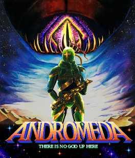 Andromedum Boxart
