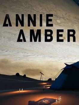 Annie Amber Boxart