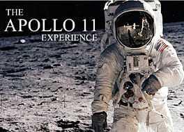 Apollo 11 Boxart