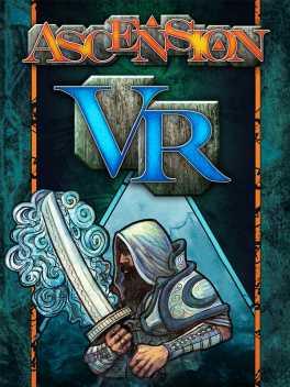 Ascension VR Boxart