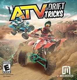 ATV Drift & Tricks Boxart