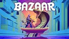 Bazaar Boxart