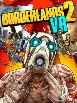 Borderlands 2 VR Boxart