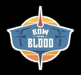 Bow to Blood Boxart