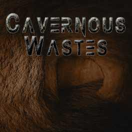 Cavernous Wastes Boxart