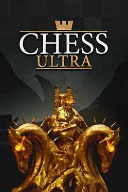 Chess Ultra Boxart