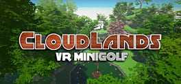 Cloudlands: VR Minigolf Boxart