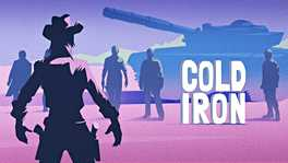 Cold Iron Boxart