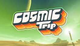 Cosmic Trip Boxart