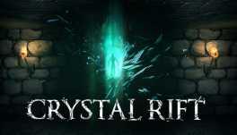 Crystal Rift Boxart
