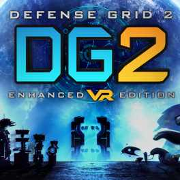 Defense Grid 2: Enhanced VR Edition Boxart