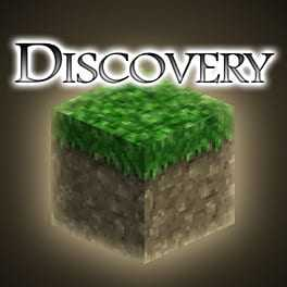 Discovery Boxart