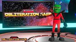 Doctor Kvorak's Obliteration Game Boxart