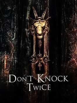 Don't Knock Twice Boxart