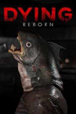 Dying: Reborn Boxart