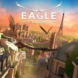 Eagle Flight Boxart