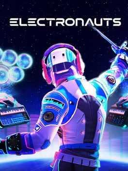 Electronauts Boxart