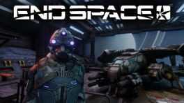 End Space Boxart