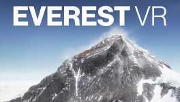 Everest VR Boxart