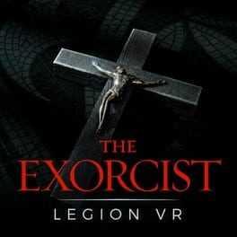 The Exorcist: Legion VR Boxart
