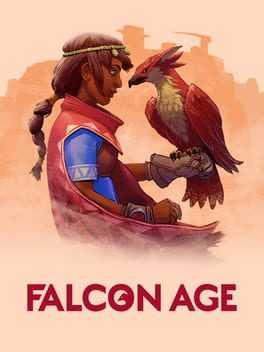 Falcon Age Boxart