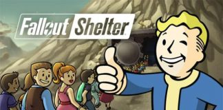 Increasing SPECIAL Stats In Fallout Shelter