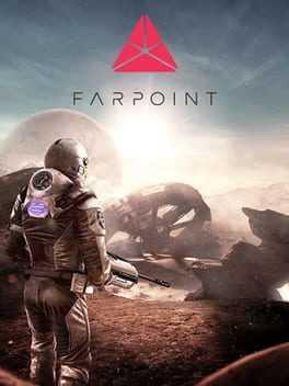Farpoint Boxart