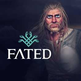 Fated: The Silent Oath Boxart