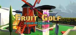 Fruit Golf Boxart