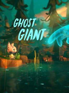 Ghost Giant Boxart