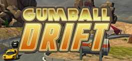 Gumball Drift Boxart