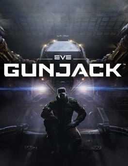 Gunjack Boxart