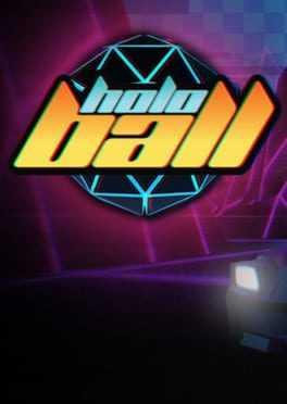 HoloBall Boxart