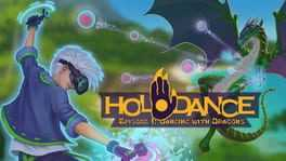 Holodance Boxart