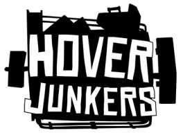 Hover Junkers Boxart