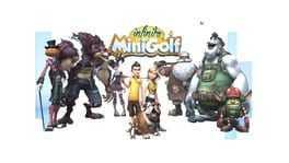 Infinite Minigolf Boxart
