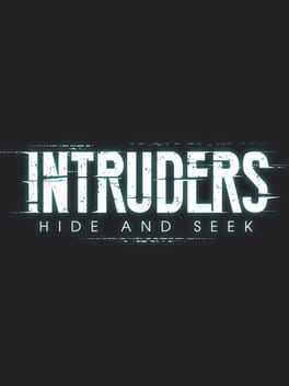 Intruders: Hide and Seek Boxart