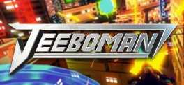 Jeeboman Boxart