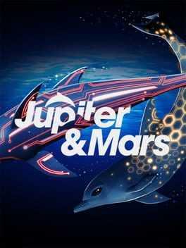 Jupiter & Mars Boxart