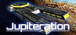 Jupiteration Boxart