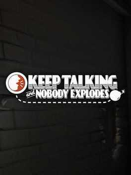 Keep Talking and Nobody Explodes Boxart