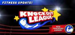 Knockout League Boxart