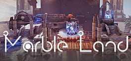 Marble Land Boxart