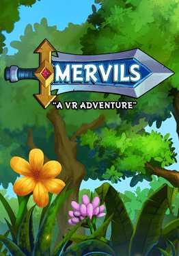 Mervils: A VR Adventure Boxart