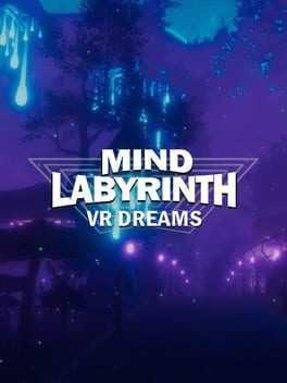 Mind Labyrinth VR Dreams Boxart