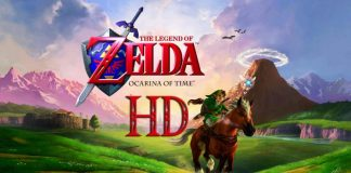 Could We Get An Ocarina Of Time HD Remake In 2018