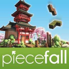 PieceFall Boxart