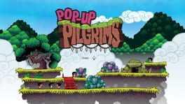 Pop-Up Pilgrims Boxart