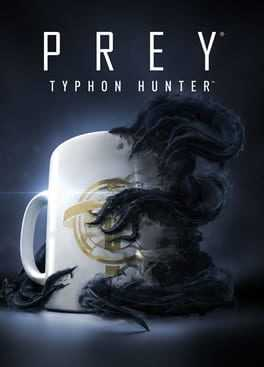Prey: Typhon Hunter Boxart